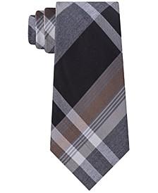 Men's Tre Plaid Tie