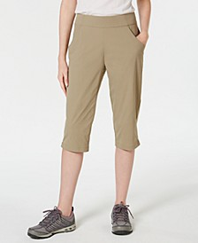 Anytime Casual Capri Pants