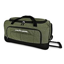 """Keystone 30"""" Rolling Duffel Bag"""
