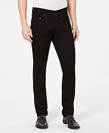 True Religion Men's Geno Straight-Fit Jeans