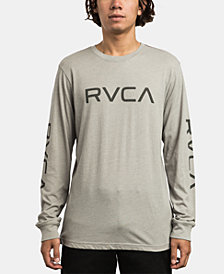 RVCA Men's Graphic Shirt