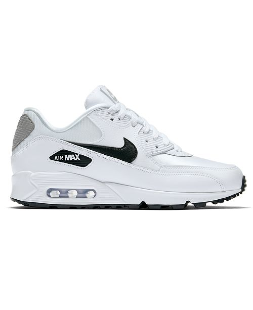 official photos 0e387 dcade ... Nike Women s Air Max 90 Running Sneakers from Finish ...
