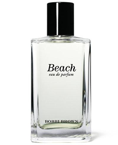 Bobbi Brown Beach Eau de Parfum, 1.7 oz