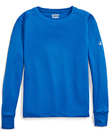 EMS® Men's Techwick Moisture-Wicking Performance Lightweight Base Layer Top