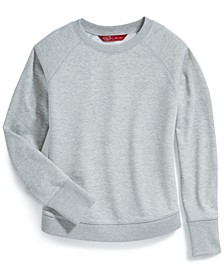 EMS® Women's Canyon Relaxed-Fit Stretch Brushed Fleece Sweatshirt