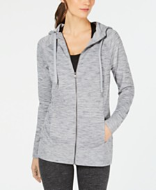 Ideology Space-Dyed Hoodie, Created for Macy's