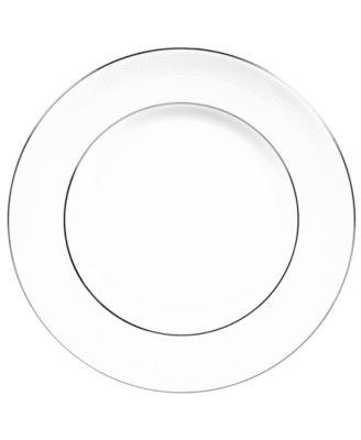 Blanc sur Blanc Appetizer Plate