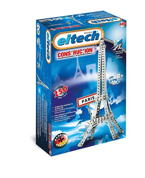 Eitech Landmark Series Eiffel Tower