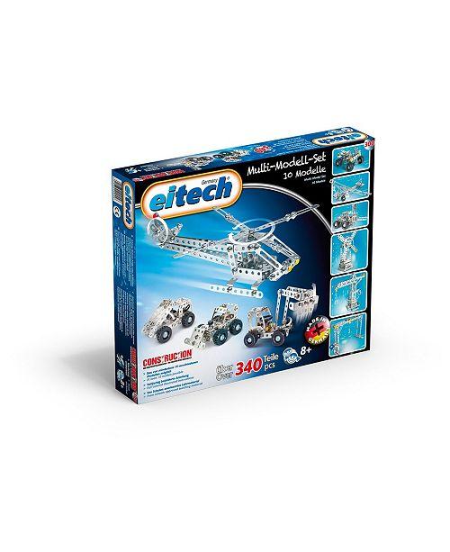 Eitech Classic Series Multi-Model Set