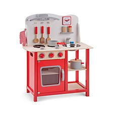 New Classic Toys Bon Appetit Kitchenette