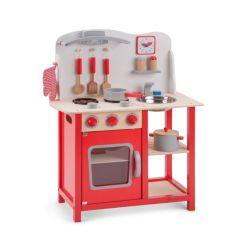 New Classic Toys Bon Appetit Kitchenette