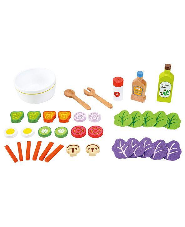 Eitech New Classic Toys Salad Playset