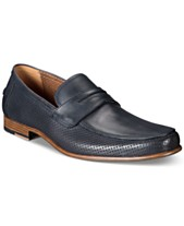 best service 59d06 1cbcf Alfani Men s Alfatech Blaine Penny Loafers, Created for Macy s
