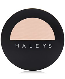 HALEYS Beauty RE:COVER Pressed Powder Foundation