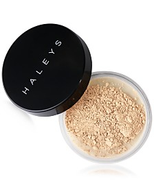 HALEYS Beauty RE:START Mineral Makeup