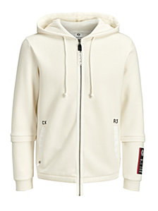 Jack & Jones Mal Hooded Sweatshirt