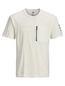 Jack & Jones Rode Short Sleeve Crewneck Tshirt