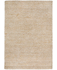 Liora Manne' Wooster 6850 Stripes 2' x 8' Indoor/Outdoor Runner Area Rug