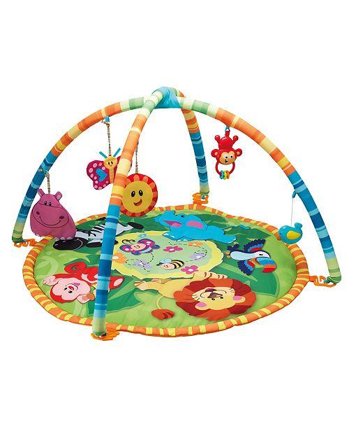 Group Sales Jungle Pals Playmat