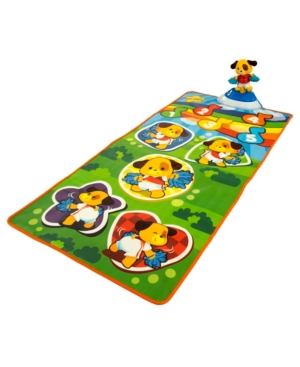 Cheer-Up Puppy Dancing Mat