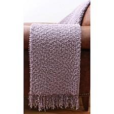 """Danette Decorative Knit Sequin 50"""" x 60"""""""