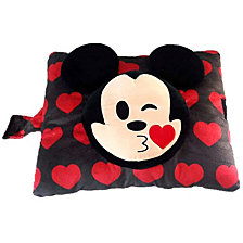 Pillow Pets Disney Mickey Mouse Emoji Stuffed Plush Toy