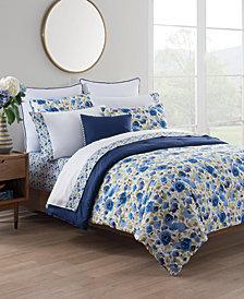 Kim Parker Leila Queen Comforter Set