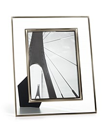 "CLOSEOUT! 5"" x 7"" Glass Frame, Created for Macy's"
