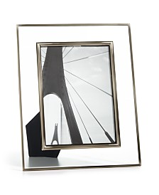 "Martha Stewart Collection 5"" x 7"" Glass Frame, Created for Macy's"