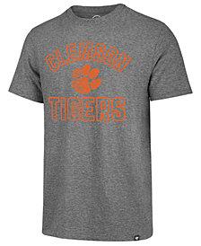'47 Brand Men's Clemson Tigers Hollow Arch Match T-Shirt