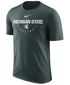 Nike Men's Michigan State Spartans Legend Key T-Shirt