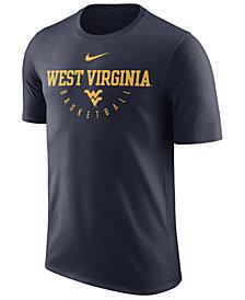 Nike Men's West Virginia Mountaineers Legend Key T-Shirt