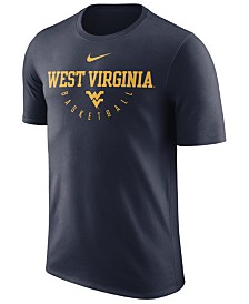 Nike Men's West Virginia Mountaineers Legend Key T-Shirt