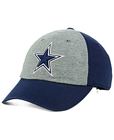 Authentic NFL Headwear Women's Dallas Cowboys Preston Adjustable Strapback Cap