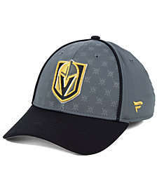 Fanatics Vegas Golden Knights Dual Speed Flex Stretch Fitted Cap