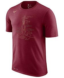 Nike Men's Houston Rockets City Team T-Shirt