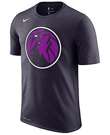 Nike Men's Minnesota Timberwolves City Team T-Shirt