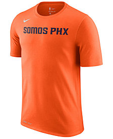 Nike Men's Phoenix Suns City Team T-Shirt
