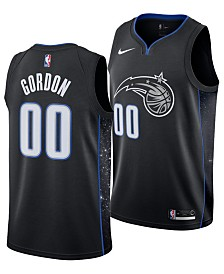 Nike Men's Aaron Gordon Orlando Magic City Swingman Jersey 2018