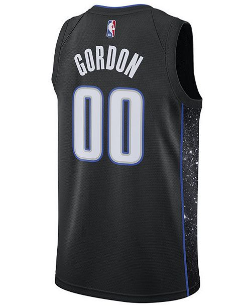 1a46ad688c0 ... Nike Aaron Gordon Orlando Magic City Edition Swingman Jersey 2018, Big  Boys (8- ...