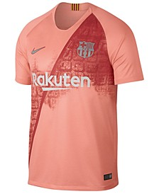 Men's FC Barcelona International Club 3rd Jersey