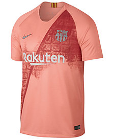 Nike Men's FC Barcelona International Club 3rd Jersey
