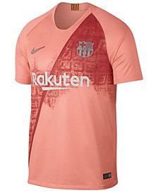 Nike Men's FC Barcelona International Club 3rd Jersey