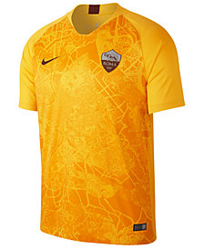 Nike Men's AS Roma International Club 3rd Jersey