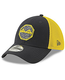 New Era Golden State Warriors City Series 39THIRTY Cap
