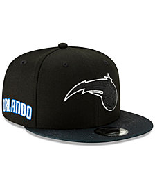 New Era Orlando Magic City Series 2.0 9FIFTY Snapback Cap