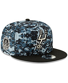 New Era San Antonio Spurs City Series 2.0 9FIFTY Snapback Cap
