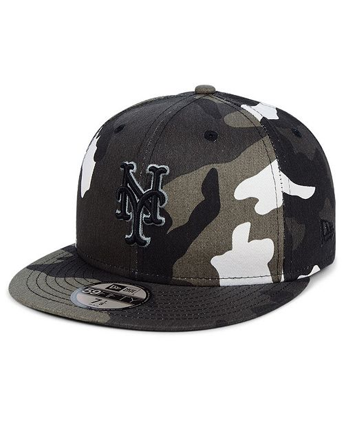 New Era New York Mets Fall Prism Pack 59FIFTY-FITTED Cap