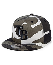 New Era Tampa Bay Rays Fall Prism Pack 59FIFTY-FITTED Cap