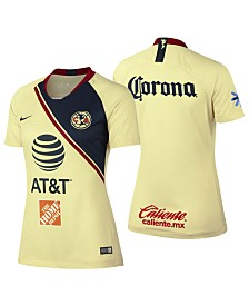 Nike Women's Club America Club Team Primary Stadium Jersey